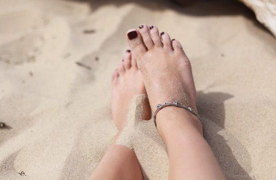 oregano olie voetschimmel
