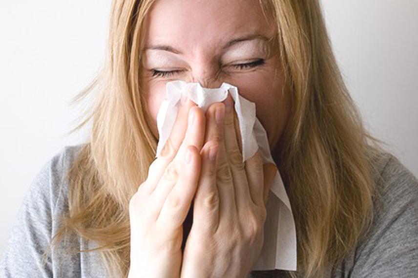 etherische-olie-lavendelolie-verkoudheid
