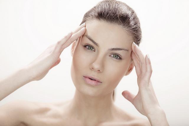 cajeput olie hoofdpijn acne