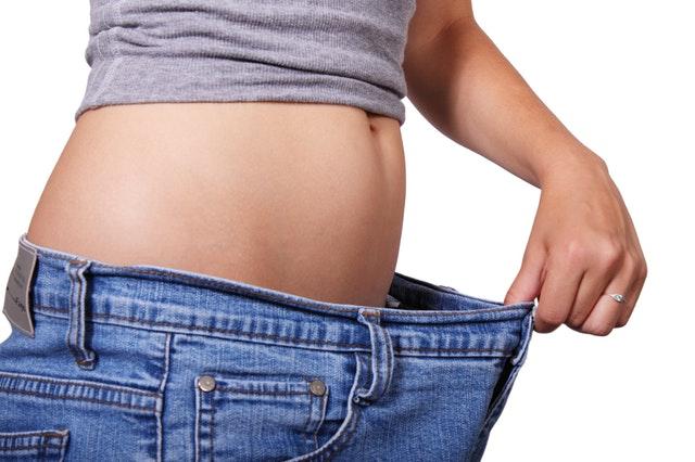 tarwekiemolie-afvallen-dieet-gewicht