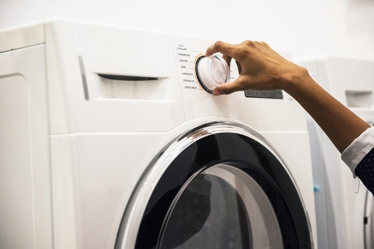 wasmachine-wassen-etherische-olie
