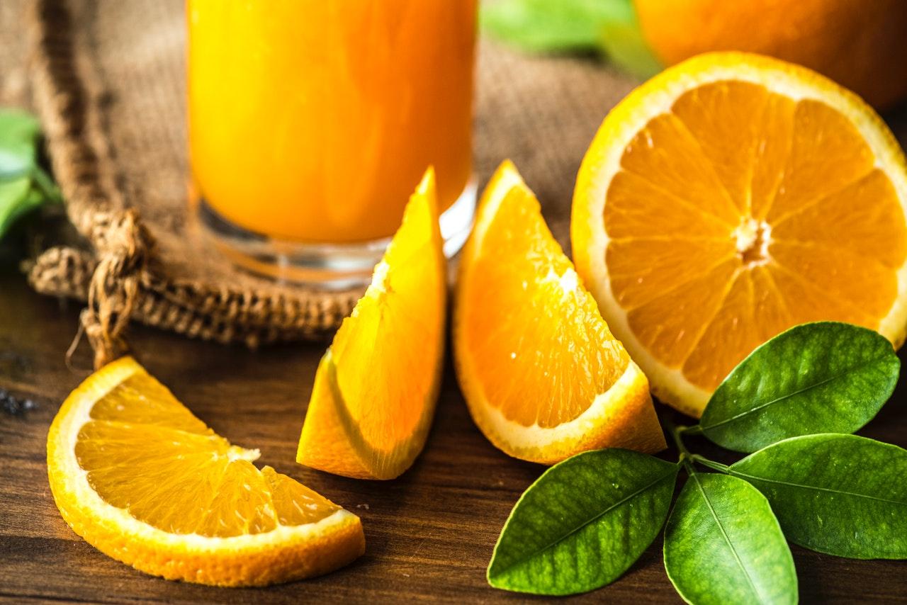 vitamine c olie serum voor je gezicht