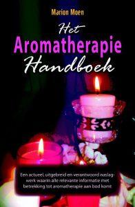 handboek aromatherapie