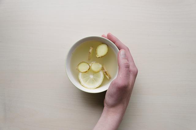 vesre gember thee maken