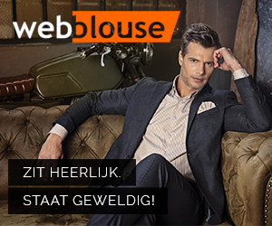 banner webblouse
