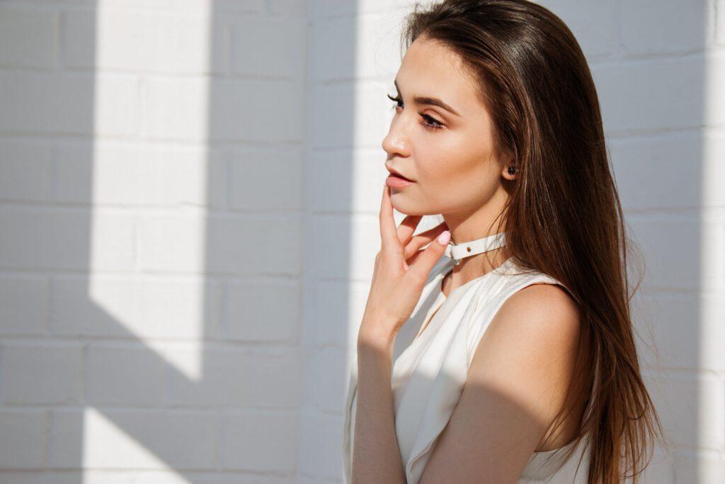 keratine behandeling dun dof haar