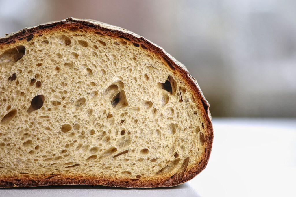 wat kan ik doen met oud brood recepten