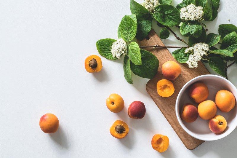 abrikozenpit olie voordelen