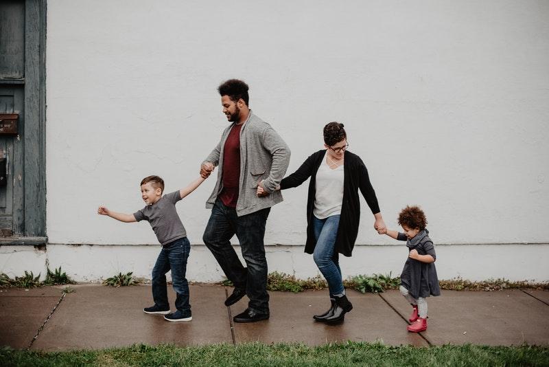 verbinding met je kind