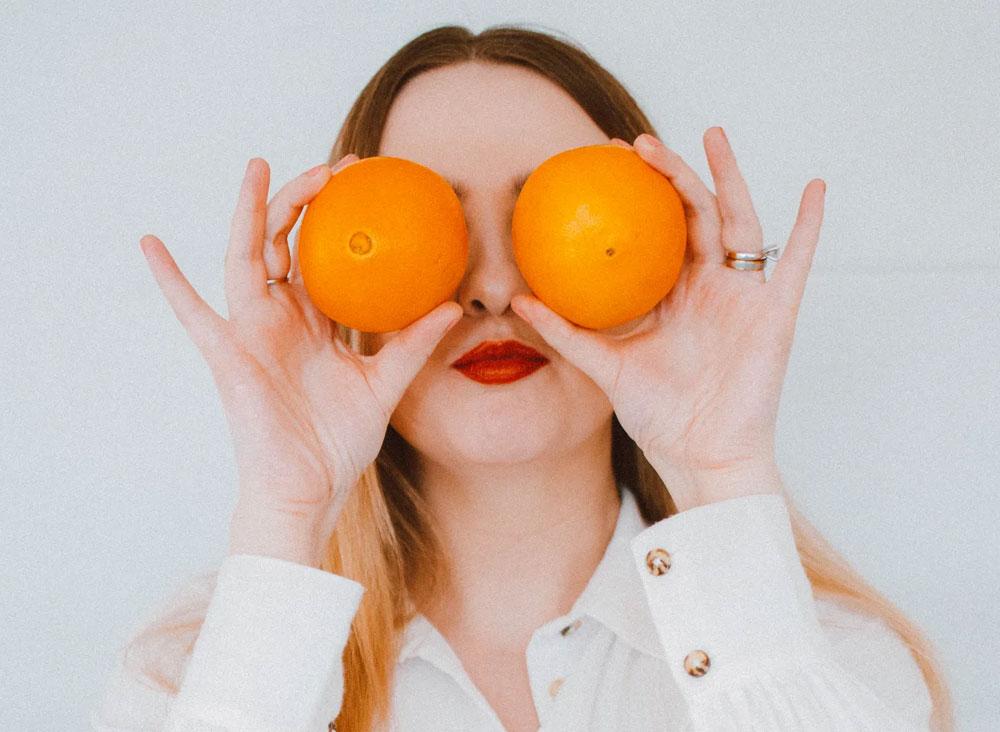 sinaasappel essentiele etherische olie