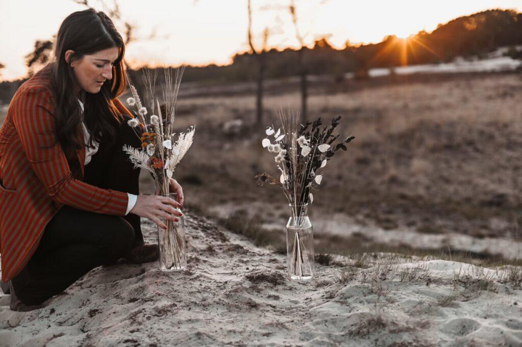 duurzame bruiloft wedding planner