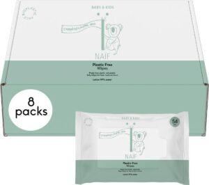 plasticvrije producten billendoekjes