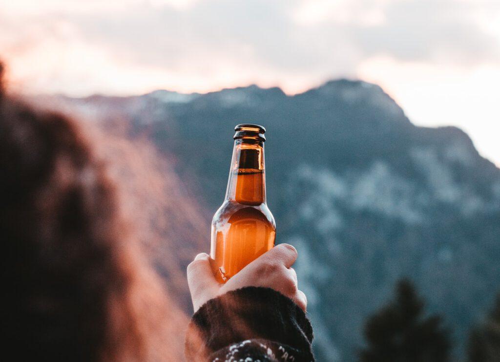 biologisch bier