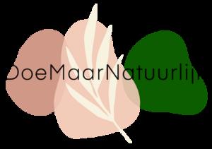 Logo doemaarnatuurlijk
