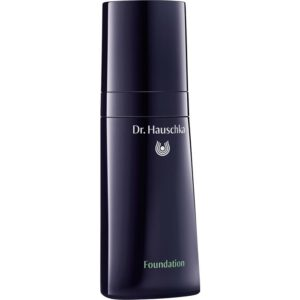 Dr Hauschka foundation review test