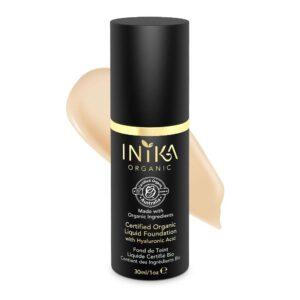 inika natuurlijke make-up review