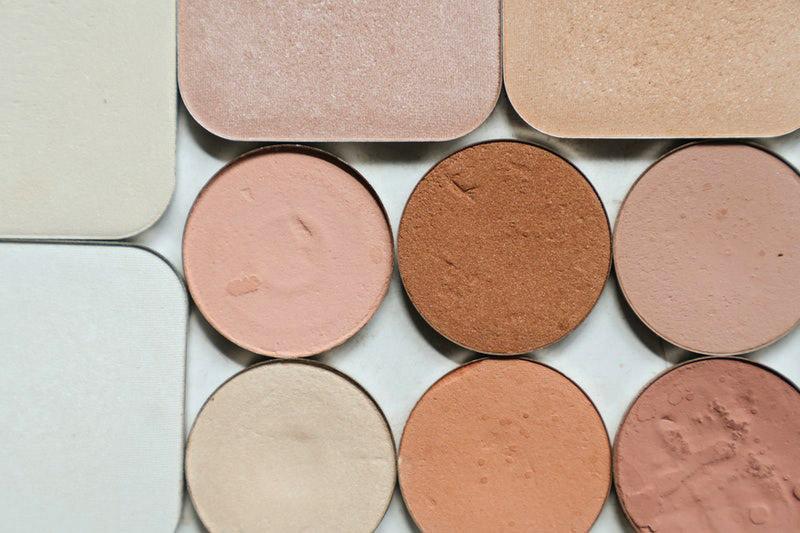 goede natuurlijke make-up merken