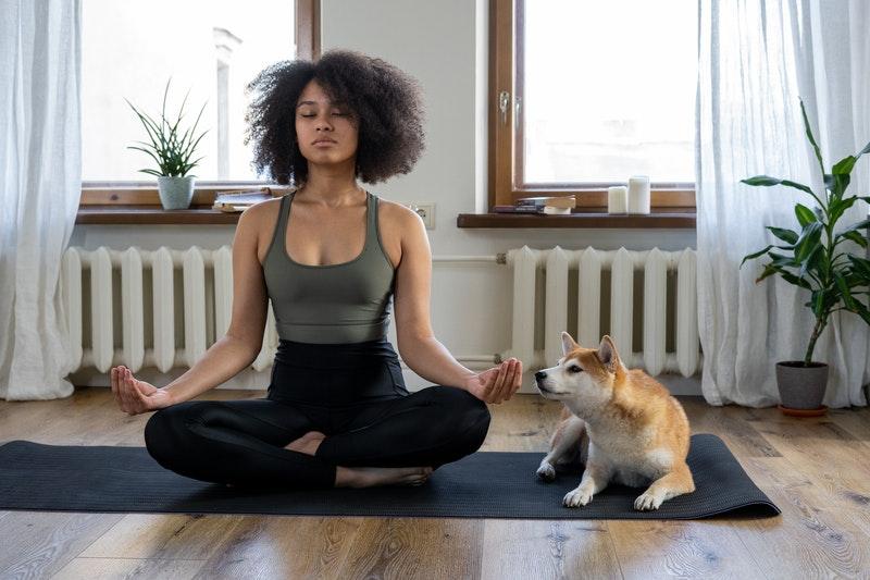 wim hof meditatie ademhaling