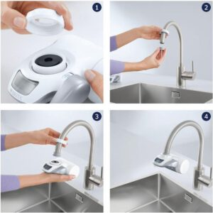 brita waterfilter systeem review