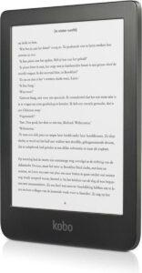 e-reader duurzaam cadeau
