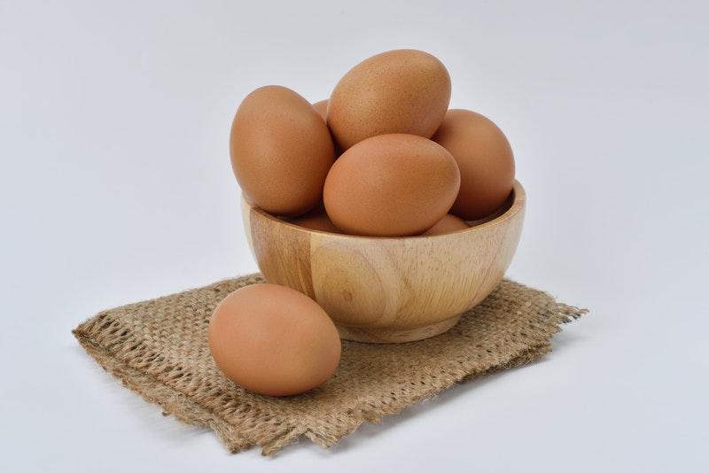 eieren-bewaren