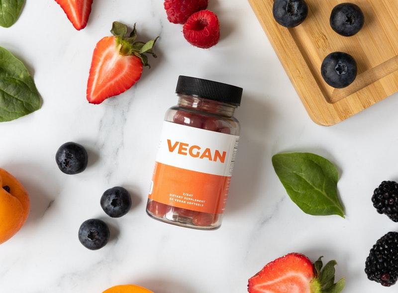 vegan supplementen vitamines mineralen