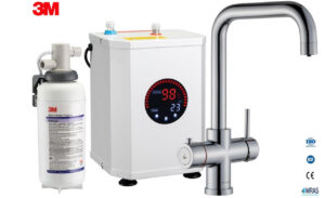 waterfilter systeem 3m