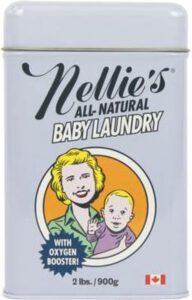 Nellies waspoeder blik review