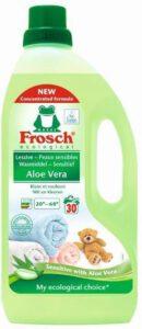 frosch wasmiddel