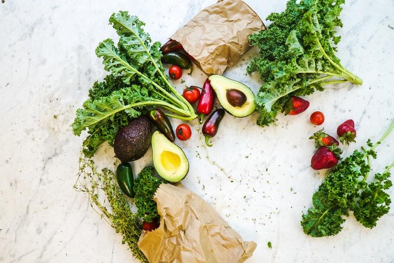 groente wecken beginners