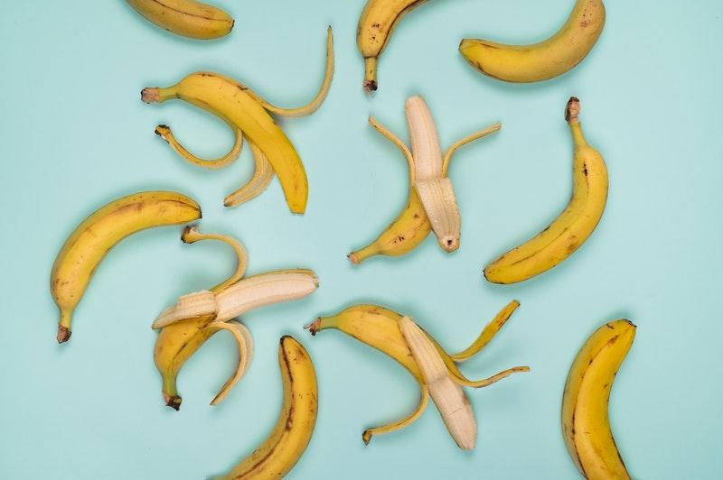 wat kun je doen met een bananenschil