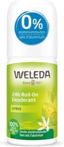 weleda natuurlijke deodorant review